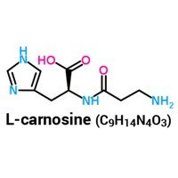 health benefits of carnosine