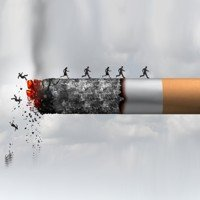 safe level of smoking