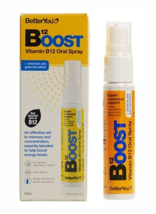 Better You Boost 25ml
