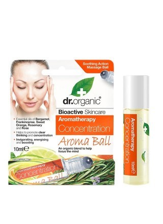 Dr.Organic Aroma Ball Concentration 10ml