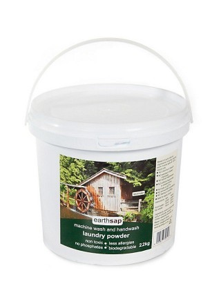 Earthsap Laundry Powder 2.2Kg