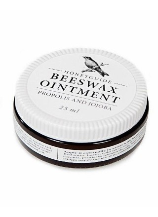 Honeyguide Beeswax Ointment 25ml