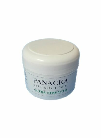 Panacea Pain Relief Balm Ultra Strength 50ml