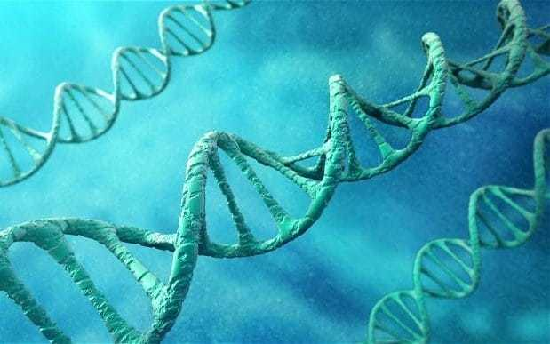 Tumour DNA can Reveal the Cause of Cancer