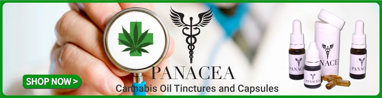 panacea cannabis oil