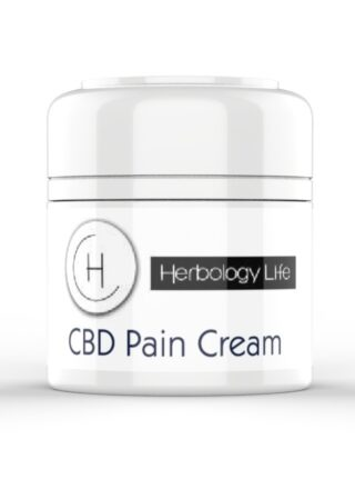 Herbology CBD Pain Cream 120ml