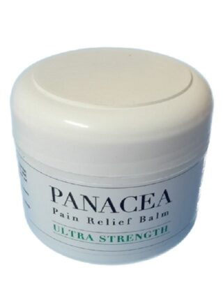 Panacea Pain Relief Balm Ultra Strength 125ml
